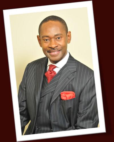 Pastor Chuzzy Udenwa of Glory House World Church