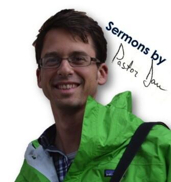 Pastor Dan's Sermons