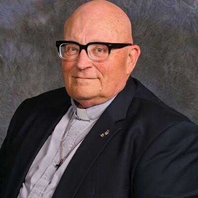 Pastor Don Derby