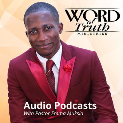 Pastor Emma Mukisa Podcasts