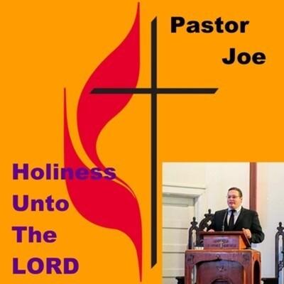 Pastor Joe
