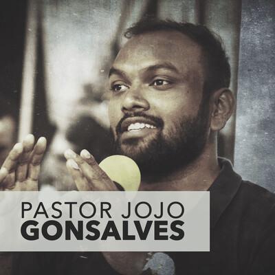 Pastor Jojo Gonsalves