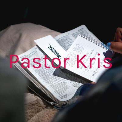 Pastor Kris