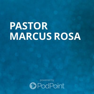 Pastor Marcus Rosa