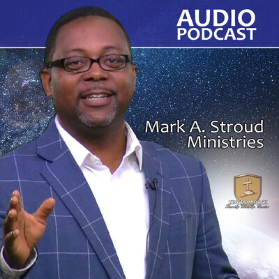 Pastor Mark Stroud