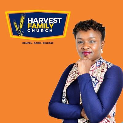 Pastor Mercy Macharia