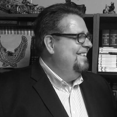 Pastor Michael D. Bayer