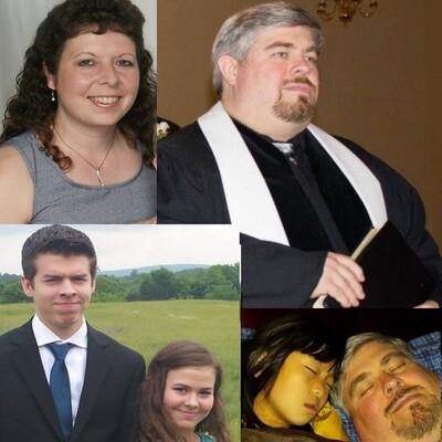 Pastor Mike Lowery - Sermoncast