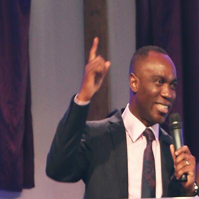 Pastor Moses Omoviye