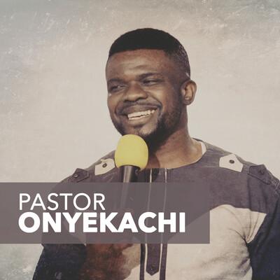 Pastor Onyekachi John