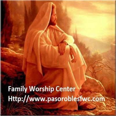 Pastor Patrick Sheean Family Worship Center