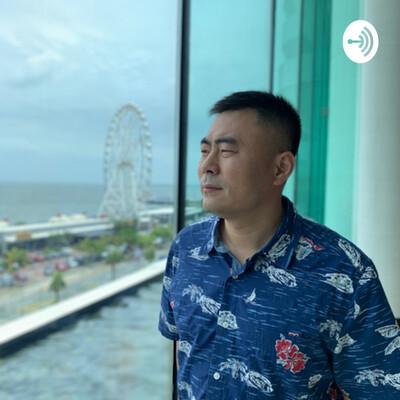 Pastor Peter Wang LA