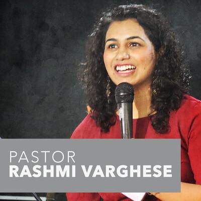Pastor Rashmi Varghese