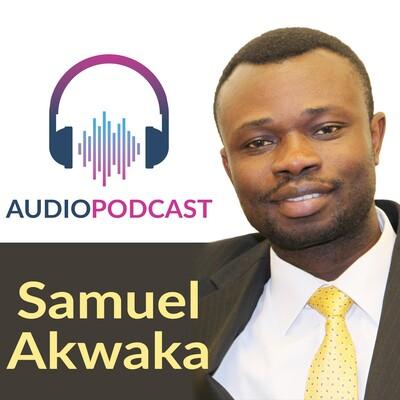 Pastor Sam Akwaka