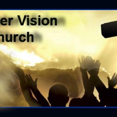 Pastor Shane Chessor