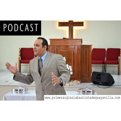 Pastor:Carlos A. Padilla Rivera