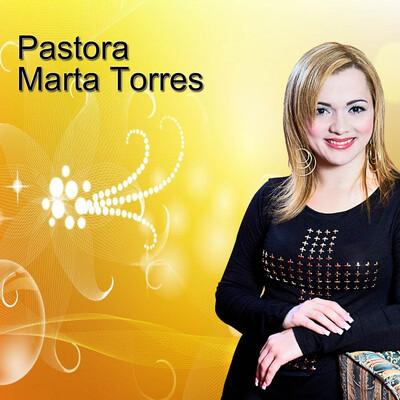Pastora Marta Torres