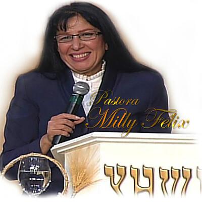 Pastora Milly Felix