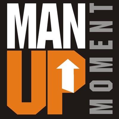 ManUp Moment - Jay Cookingham