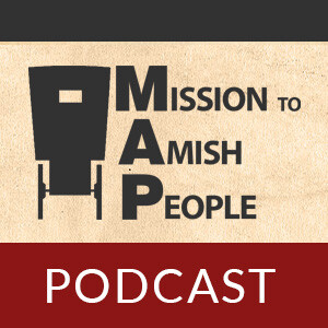 MAP Ministry Audio Podcast