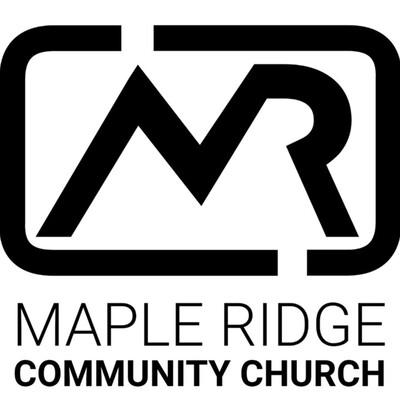 Maple Ridge Community Church Sermons