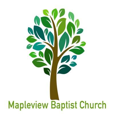 Mapleview Church Sermon Podcast