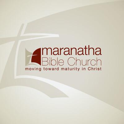 Maranatha Bible Church Podcast