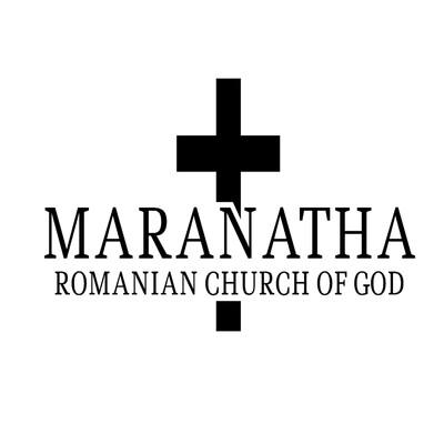 Maranatha Romanian Church of God Podcast