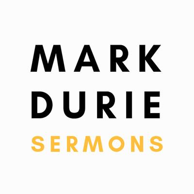 Mark Durie Sermons