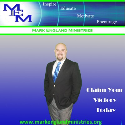 Mark England Ministries's Podcast