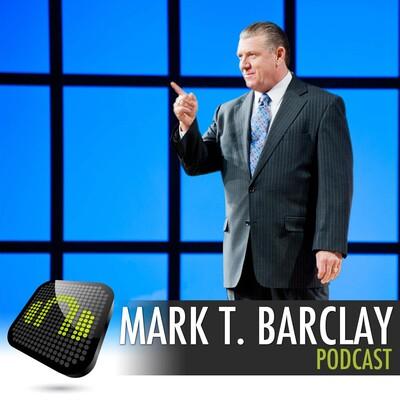 Mark T. Barclay Audio Podcast