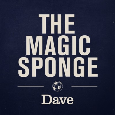 The Magic Sponge with Jimmy Bullard, Rob Beckett and Ian Smith