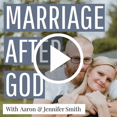 Marriage After God: Marriage After God Show