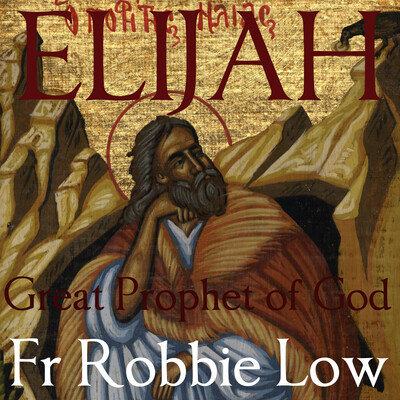 Elijah Great Prophet of God – ST PAUL REPOSITORY