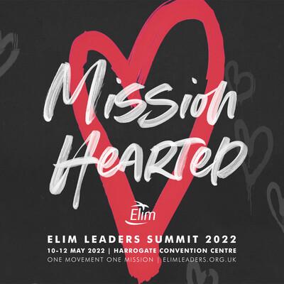 Elim Leadership Podcast