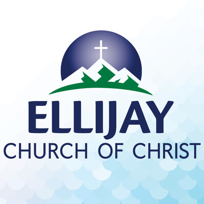 Ellijay church of Christ Podcasts