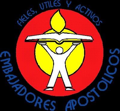 Embajadores Apostolicos DIstrito Central (Podcast) - www.poderato.com/embajadoresapostolicos
