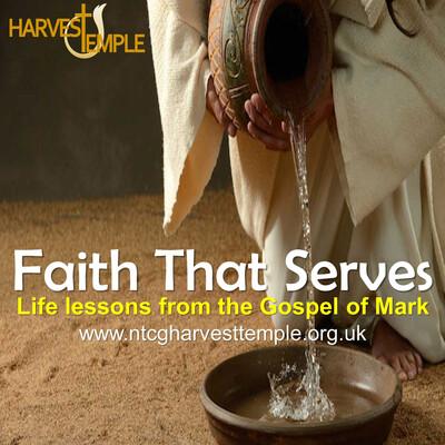 Faith That Serves