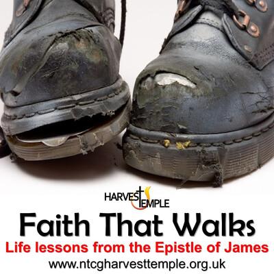 Faith That Walks