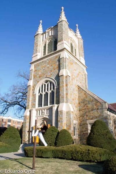 Faith United Church Springfield, MA