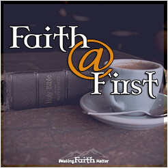 Faith@First