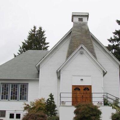 Family Fellowship, Myrtle Creek, Oregon