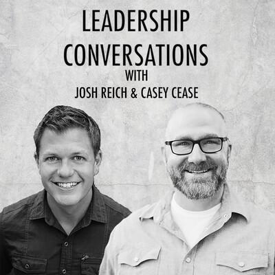Leadership Conversations