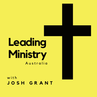 Leading Ministry Australia