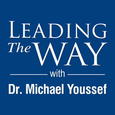 Leading The Way (Audio)