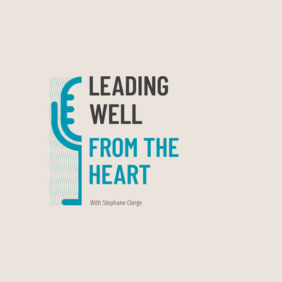 Leading Well From The Heart