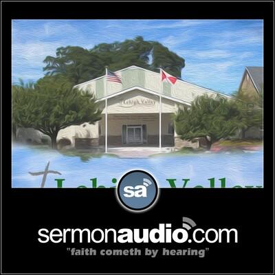 Lehigh Valley Baptist Church