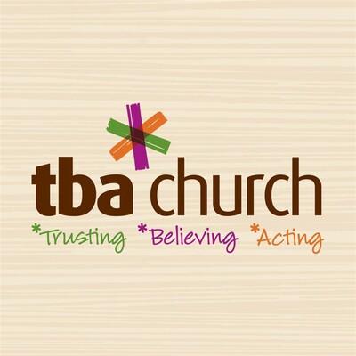 TBA Church Podcast