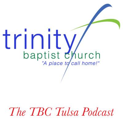 The TBC Tulsa Podcast