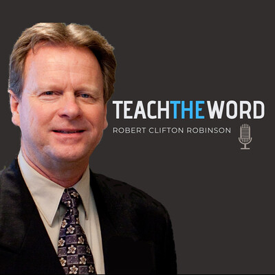 Teach The Word Podcast